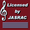 Licenced by JASRAC