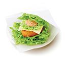 モスの菜摘(なつみ)チキン(チーズ)