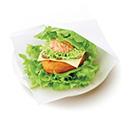 モスの菜摘(なつみ)チキン(チーズ&スパイシー)
