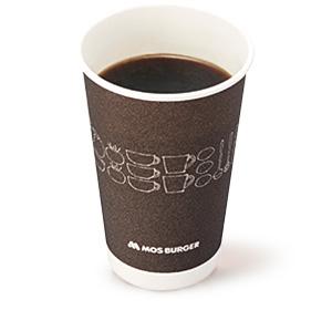 ブレンドコーヒーL