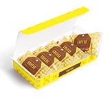 ひんやりドルチェ5個入りBOX ベイクドチーズ