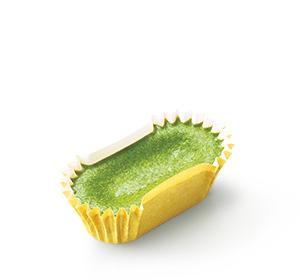 ひんやりドルチェ 柚子抹茶ショコラ 国産柚子&志布志市産茶葉使用