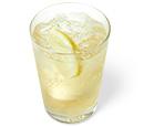 シャルドネソーダ(白ぶどう果汁2%使用)