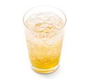 瀬戸内産はっさくレモン ジンジャーエール はっさく果汁0.5%、レモン果汁0.2%使用