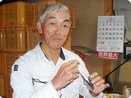 """原田さんに""""せとだレモン""""の美味しさの秘密を伺いました"""