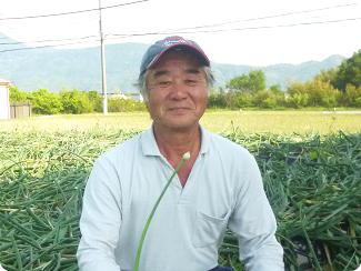 岡本 和夫さん