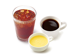 ドリンク/スープ