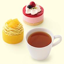【期間限定】豆乳スイーツセット