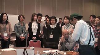第1回 モスツアー「採れたてトマトのモスツアー in 静岡」《ハンバーガーづくり編》(1分41秒)
