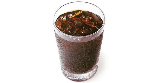 プレミアムアイスコーヒー(コロンビア豆100%)