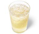 ハニーレモンジンジャーエール 瀬戸内産レモン0.8%使用
